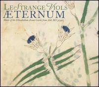 Æternum - LeStrange Viols