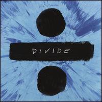 ÷ - Ed Sheeran