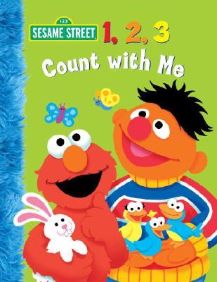1, 2, 3 Count with Me (Sesame Street) - Kleinberg, Naomi