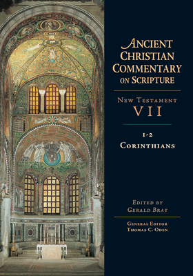 1-2 Corinthians - Bray, Gerald L (Editor)