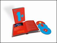 1+ [CD/2-Blu-Ray] - The Beatles
