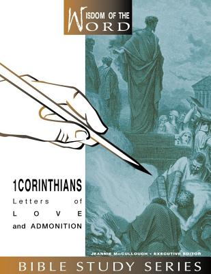 1 Corinthians: Letters of Love and Admonition - Coody, Marie