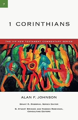 1 Corinthians - Johnson, Alan F, Th.D.