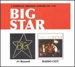 #1 Record/Radio City [Bonus Tracks]