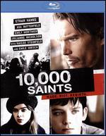 10,000 Saints [Blu-ray] - Robert Pulcini; Shari Springer Berman