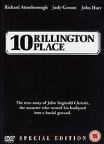 10 Rillington Place - Richard Fleischer