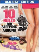 10 Rules for Sleeping Around [Blu-ray]