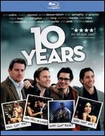10 Years [Blu-ray] - Jamie Linden