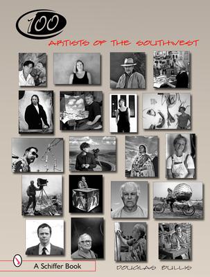 100 Artists of the Southwest - Bullis, Douglas