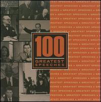 100 Greatest Speeches - Various Artists