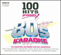 100 Hits Presents: 80's Karaoke
