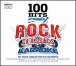 100 Hits: Rock Classics Karaoke