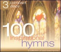 100 Inspirational Hymns - Various Artists