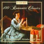 100 Romantic Classics (Slim Box)