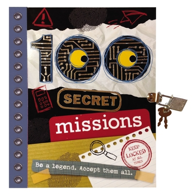 100 Secret Missions - Boon, Fiona