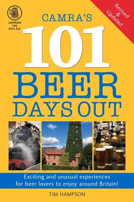 101 Beer Days Out - Hampson, Tim