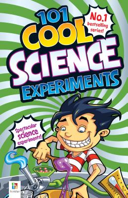 101 Cool Science Experiments - Singleton, Glen