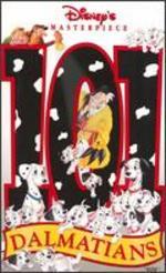 101 Dalmatians: Platinum Edition [2 Discs]