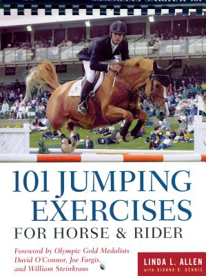 101 Jumping Exercises - Allen, Linda, and Dennis, Dianna R.