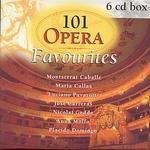 101 Opera Favourites