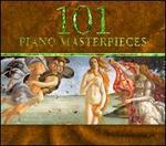 101 Piano Masterpieces