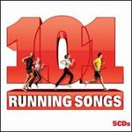 101 Running Songs, Vol.1