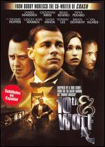 10th and the Wolf [Spanish Subtitled Sticker on Box]