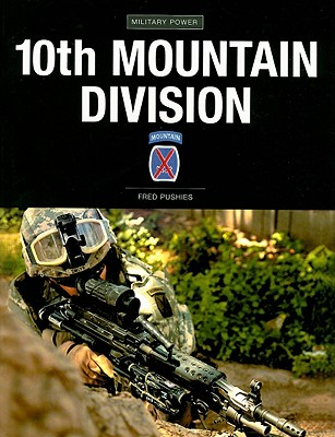 10th Mountain Division - Pushies, Fred
