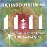 11:11: Piano Meditations for Awakening