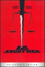 12 Angry Men [50th Anniversary Edition] - Sidney Lumet