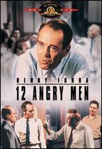 12 Angry Men - Sidney Lumet