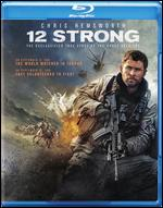 12 Strong [Blu-ray] - Nicolai Fuglsig