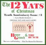 12 Yats of Christmas: Tenth Annivoisery Issue #3