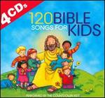 120 Bible Songs for Kids