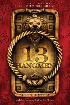13 Hangmen - Corriveau, Art