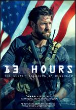 13 Hours: The Secret Soldiers of Benghazi - Michael Bay