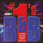 13 R&B #1 Hits, Vol. 1