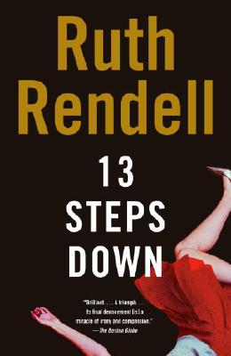 13 Steps Down - Rendell, Ruth