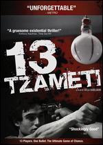 13 Tzameti - Géla Babluani