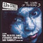 13th Street: The Sound of Mystery, Vol. 3