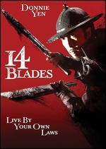 14 Blades - Daniel Lee
