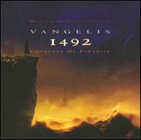 1492: Conquest of Paradise [Music from the Original Soundtrack] - Vangelis