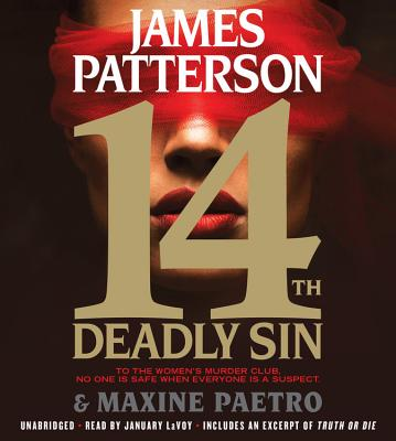 14th Deadly Sin - Patterson, James, and Paetro, Maxine