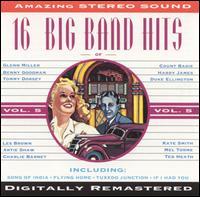 16 Big Band Hits, Vol. 5 - Various Artists