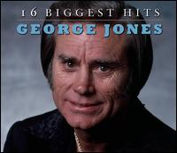 16 Biggest Hits - George Jones
