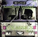 16 Great Southern Gospel Classics, Vol. 2
