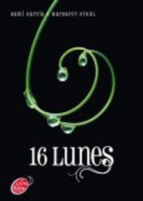 16 Lunes - Garcia, Kami