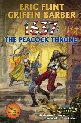 1637: The Peacock Throne, 31 - Flint, Eric, and Barber, Griffin