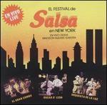 16th Salsa Festival Live