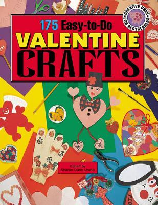 175 Easy-To-Do Valentine Crafts - Highlights for Children